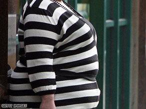 More than 1 billion adults worldwide are overweight, and about 300 million are obese.