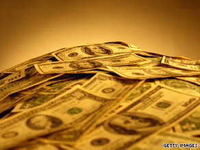 A chemistry professor said cocaine found on U.S. bills could provide insight about drug trends.