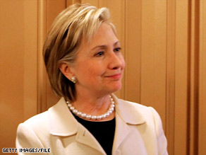 Hillary Clinton will attend a Senate hearing Wednesday on her nomination to be secretary of state.