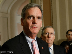 Sources tell CNN Sen. Judd Gregg will be President Barack Obama's choice for commerce secretary.