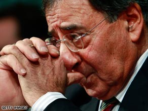 Leon Panetta, 70, will become the oldest person to head the CIA.