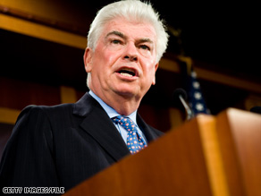 Sen. Chris Dodd's amendment will affect more executives than previously anticipated, financial analysts say.