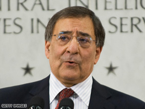 CIA Chief Leon Panetta says he does not plan to use coercive interrogation techniques on terrorist detainees.