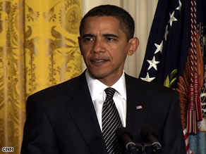 President Obama delivers opening remarks Thursday for a summit to overhaul health care.