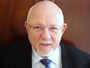 Ed Rollins notes that the world likes President Obama, but says the test is whether he will be respected.