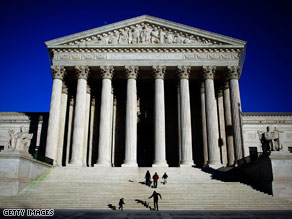 Several factors are being considered in a Supreme Court candidate, White House officials say, including diversity, experience, and age.