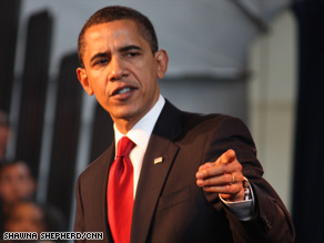 President Obama faces daunting foreign and domestic policy challenges in the next 100 days.