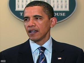 President Obama has made education reform a top legislative priority.