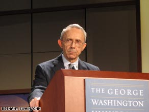 Justice David Souter is retiring and President Obama is expected to choose his replacement soon.