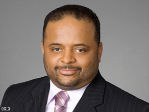 Roland Martin says Michael Vick has served his sentence and should be allowed back on the field.