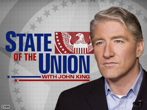 CNN's John King looks back at Sunday's talk shows and what will make news in the coming week.