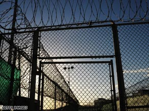 The Obama administration is looking for a home for 17 Uighur detainees currently housed at Guantanamo Bay.