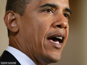 President Obama plans to use his speech Thursday in Egypt to begin a fresh dialogue with the Muslim world.