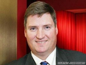 John Feehery says Alaska Gov. Sarah Palin's resignation is a good sign for the Republican Party.