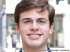 Sarah Palin's charisma is such that she doesn't need to hold an office to wield influence, Matthew Continetti says.