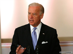 In a recent interview, Vice President Joseph Biden said that the administration 'misread how bad the economy was.'