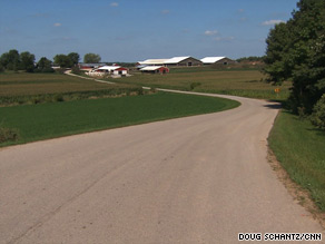 Farmers like Bob Topel have relied on co-ops for years to buy feed, seed, fuel and fertilizer.