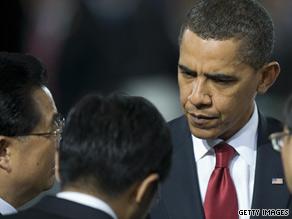 President Obama will visit China next week