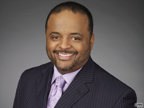 Roland Martin says conservative critics are wrong to chortle at the defeat of the Chicago Olympic bid.