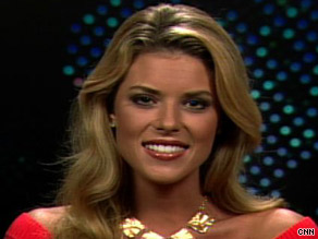 Carrie Prejean says pageant officials wanted her to make appearances for Playboy and a gay movie premiere.