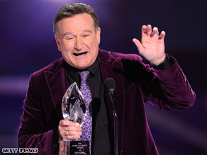 Robin Williams underwent heart surgery March 13. He's doing well, says his surgeon.