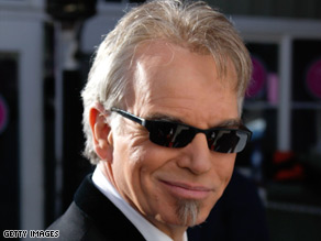 Billy Bob Thornton's interview on a Canadian radio show is garnering lots of attention.