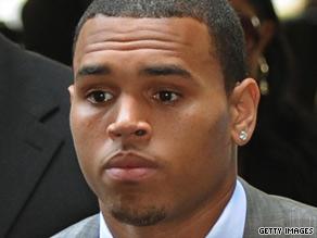 Chris Brown pleaded guilty in an assault case regarding his ex-girlfriend Rihanna.