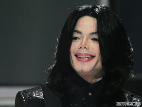Michael Jackson spent 11 months living in Bahrain after his acquittal on child abuse charges in the U.S.