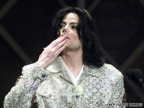 A private funeral for Michael Jackson will be held tonight in Glendale, California.
