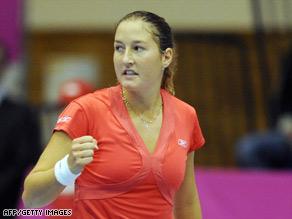 Israeli tennis player Shahar Peer was denied a visa by the United Arab Emirates.