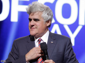 Jay Leno has rarely impressed critics, but he's been the No. 1 late-night host for almost 15 years.