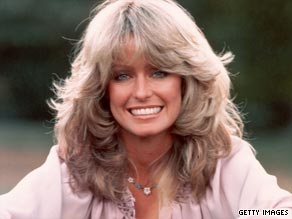 '70s icon turned serious actress Farrah Fawcett passed away Thursday at age 62 after battling cancer