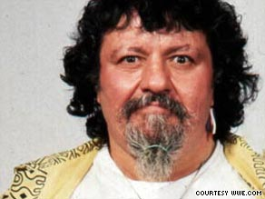 Captain Lou Albano