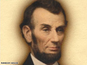 Abraham Lincoln is invoked by politicians of both parties, observes historian Ronald C. White Jr.