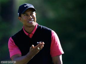 Woods has one victory and a string of top 10 finishes since his return after knee surgery.