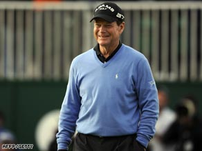 Watson came so close to pulling off an incredible victory at Turnberry.