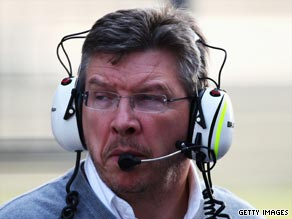 Ross Brawn's court appearance has been delayed until the start of September.