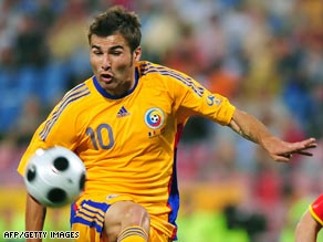 Friday's ruling by the CAS is a massive blow for Romainian international Mutu.