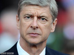 Arsenal manager Arsene Wenger will see his charges face an early season test against Celtic.