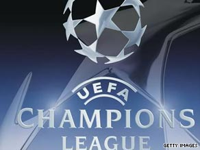This year's champions League group stage sees Barcelona and Inter Milan paired together.