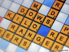 The Global Language Monitor says the millionth word was added to English on Wednesday.