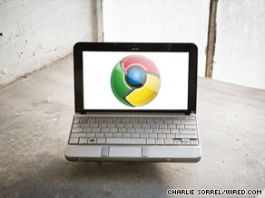 Despite its buzz, the odds are stacked against Google's Chrome OS becoming a serious rival to Windows.