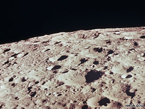 Twelve men have walked on the moon. A historian says it would be difficult to follow up on that accomplishment.