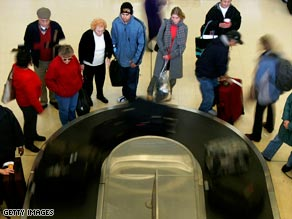 Tens of millions of bags are mishandled by airlines worldwide each year.
