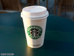Will that be a breakfast sandwich or a roll with your coffee? Starbucks says it's offering breakfast pairings.
