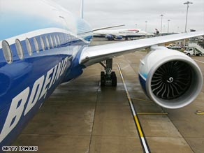 Authorities have called for the redesign of an engine part in some Boeing 777s.
