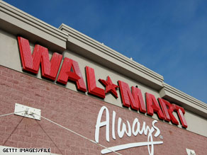 Wal-Mart says it will consider applying the new safety measures in its other stores.