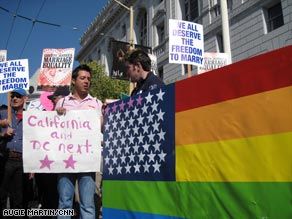 Proposition 8, which  bans same-sex marriage in California, faced a constitutionality test but was upheld.