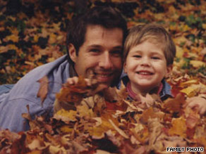 A Brazilian court ruled David Goldman can have custody of his son, Sean, but in Brazil, not in the United States.