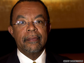 Scholar Henry Louis Gates Jr. had a confrontation with a Cambridge, Massachusetts, police sergeant.